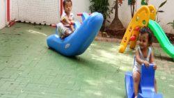 PLAY IS CHILDREN'S WORK